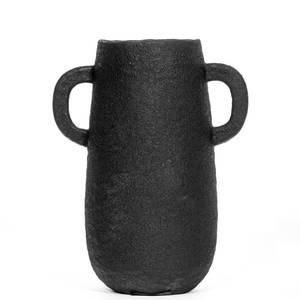 Bilde av Vase Sort H 28cm